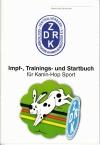 Impf-, Trainings- und Startbuch für Kanin-Hop-Sport